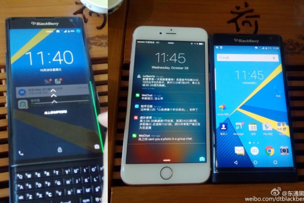 thanks blackberry priv vs iphone 6 plus Nokia